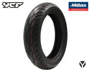 PNEU MITAS TOURING FORCE 110/70-12p