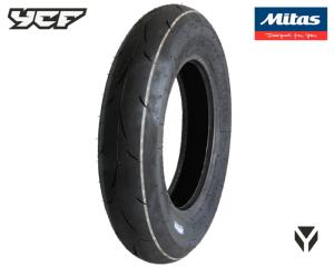 PNEU RACING MITAS PISTE MC35 3.5-10p -MEDIUM
