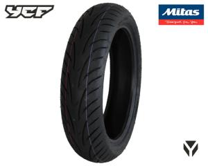 PNEU MITAS TOURING FORCE 120/70-14P
