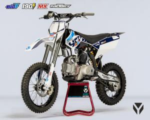 BIGY 190 ZE MX FACTORY 2020