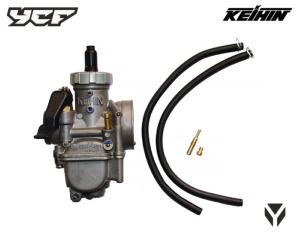 CARBURATEUR KEIHIN PZ27