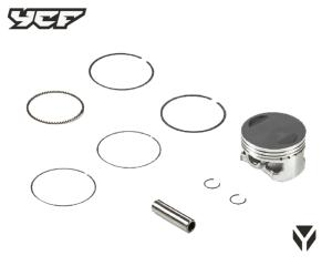 KIT PISTON 65 mm 2 VALVES