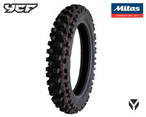 PNEU ARRIERE RACING CROSS MITAS C21 90/90-14p