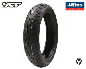 PNEU MITAS TOURING FORCE 120/70-15P
