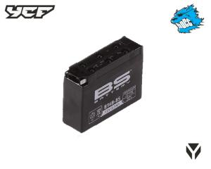 BATTERIE 12V 2.3AH BT4B-BS YCF50