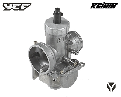 CARBURATEUR KEIHIN PE28mm