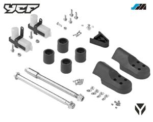 KIT PROTECTION TEFLON SUPERMOTO