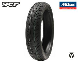 PNEU MITAS TOURING FORCE 110/70-16P