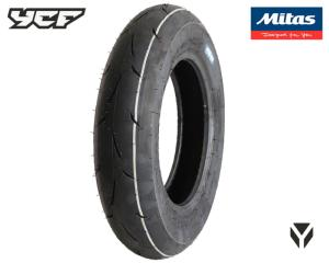 PNEU RACING MITAS PISTE MC35 3.5-10p -SOFT