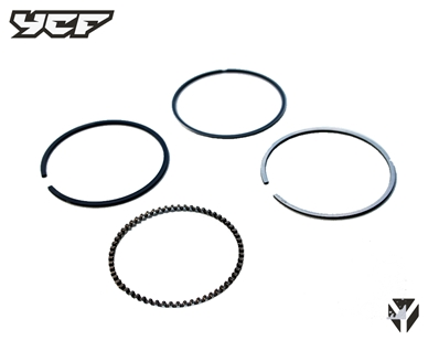 SEGMENTS Ø 56.5 mm 150cc