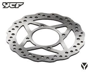 Disque Avant Frein Kit Pour 50Cc 70Cc 90Cc 110Cc 125Cc Dirt Bike Pit Bike Y8W1